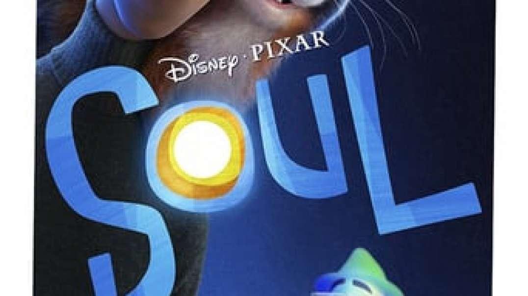 Soul (2020) Pelicula Completa Latino Mega *HD*720p En Español Gratis eod