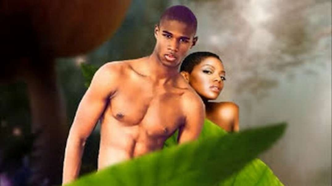 The TRUE Story Of Adam And Eve!!!